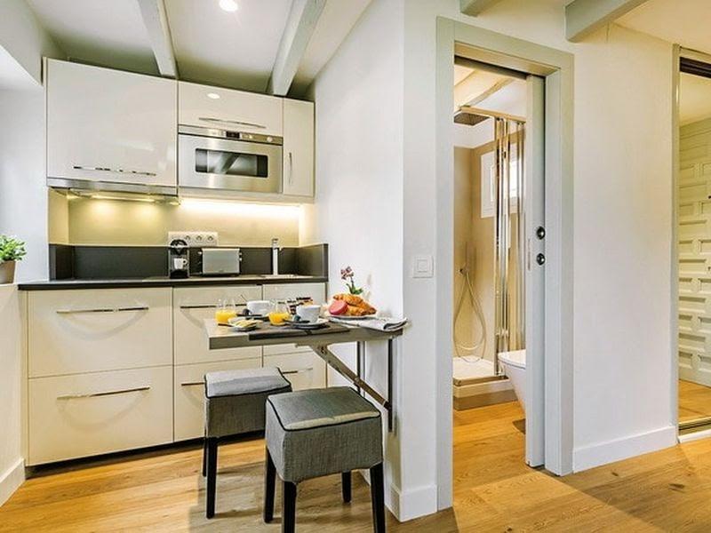 Phong thủy phòng bếp và phòng vệ sinh rất quan trọng đối với gia chủ