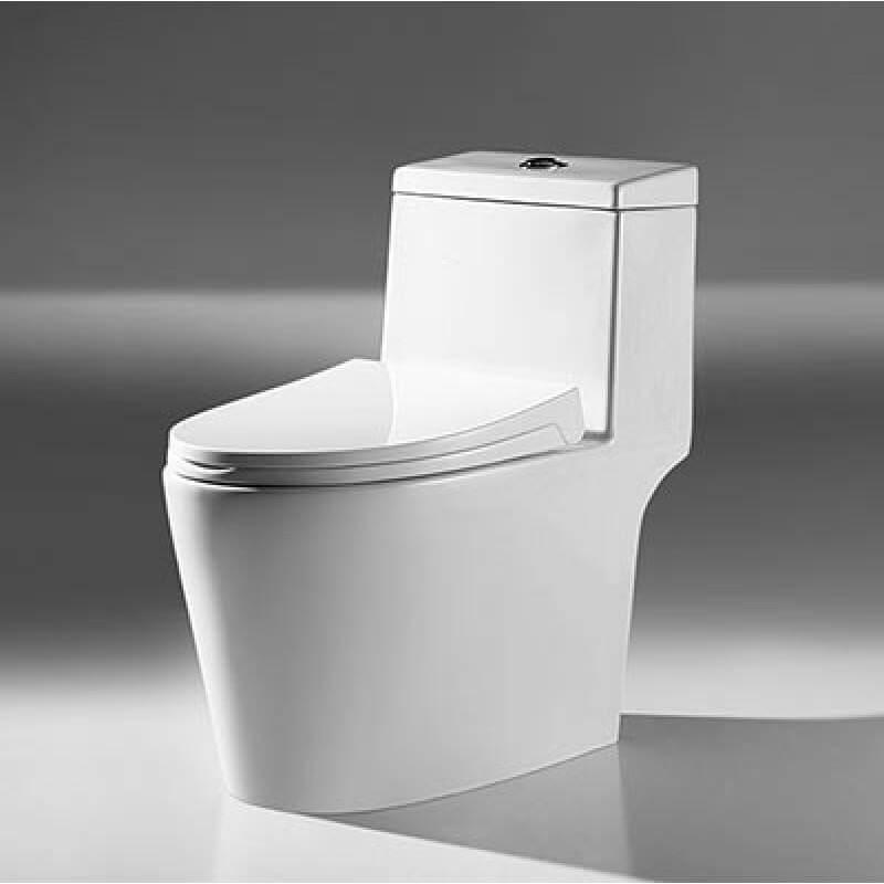 Chọn màu sắc bồn cầu phù hợp với không gian phòng tắm của bạn