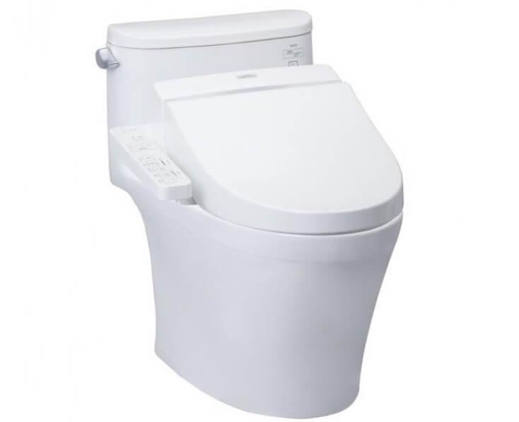 Washlet là thương hiệu được người dùng ưa thích
