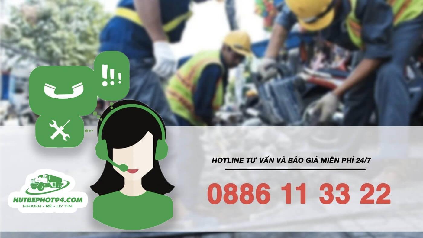 Số điện thoại liên hệ tư vấn dịch vụ miễn phí