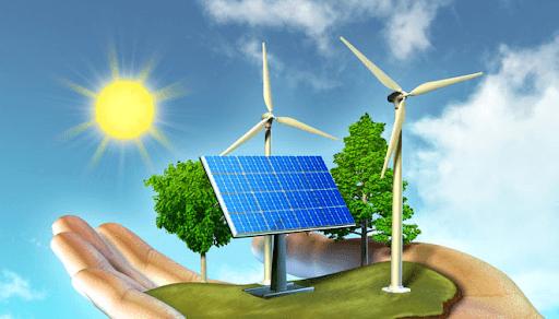 Sử dụng năng lượng mặt trời là biện pháp ưu việt nhất