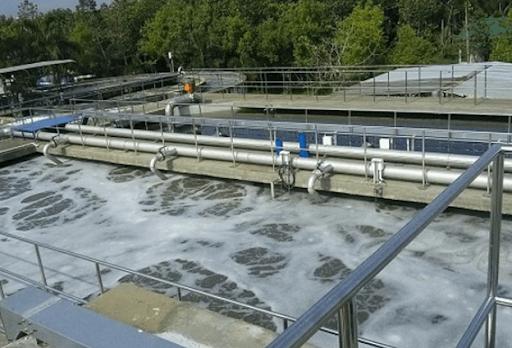 Tái chế nước thải giúp hạn chế ô nhiễm nguồn nước